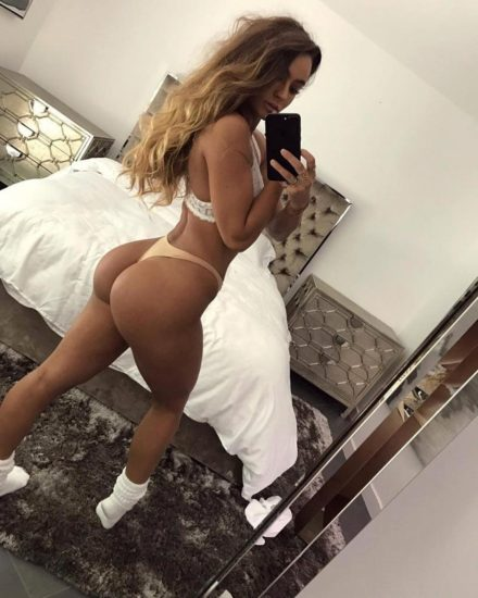 Sommer Ray Nude LEAKED Pics And Confirmed Sex Tape PORN Video 9