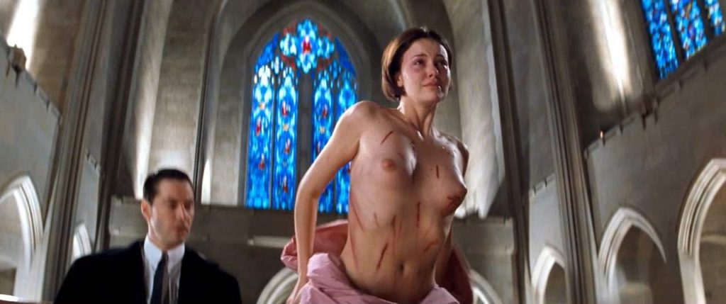 Charlize Theron Nude Photos and Scenes Collection 122