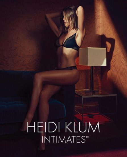 Heidi Klum Nude and Topless LEAKED Pictures 60