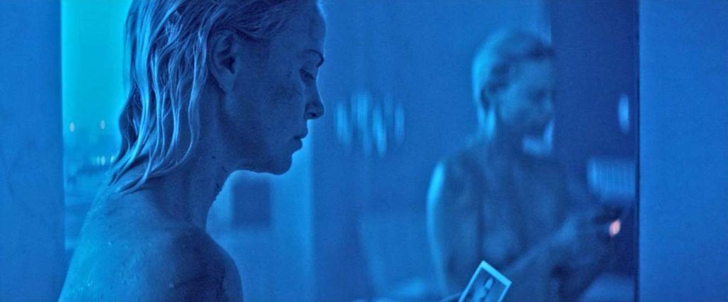 Charlize Theron Nude Photos and Scenes Collection 87