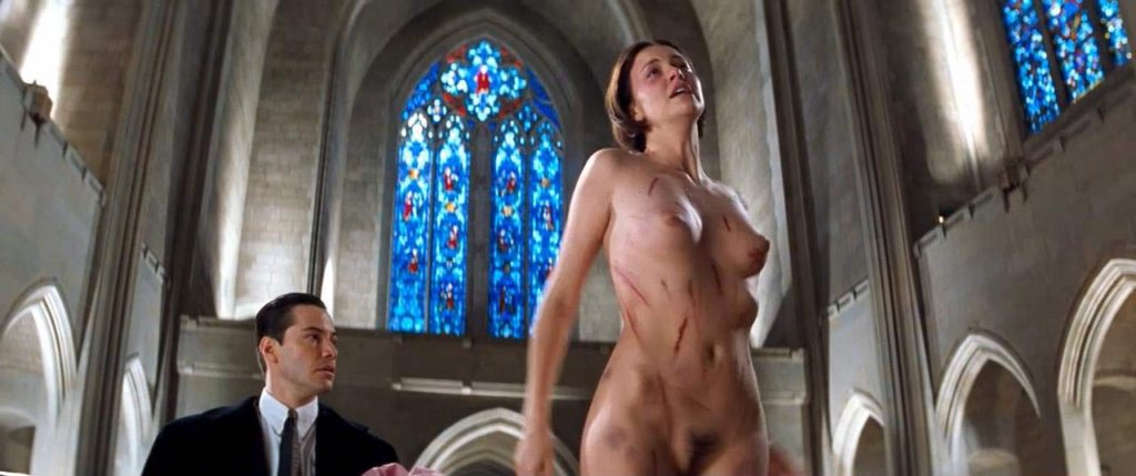 Charlize Theron Nude Photos and Scenes Collection 123