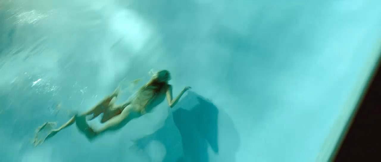 Jessica thomas nude