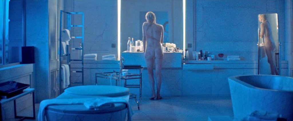 Charlize Theron Nude Photos and Scenes Collection 88