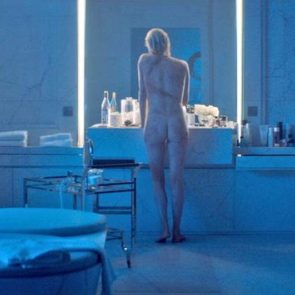 theron naked ass Charlize