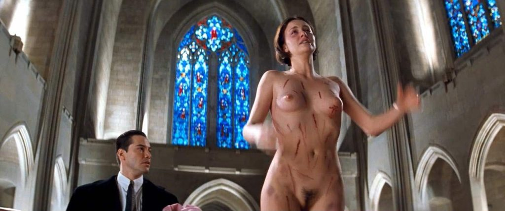 Charlize Theron Nude Photos and Scenes Collection 124