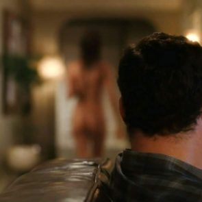 Jennifer Aniston nude in scene