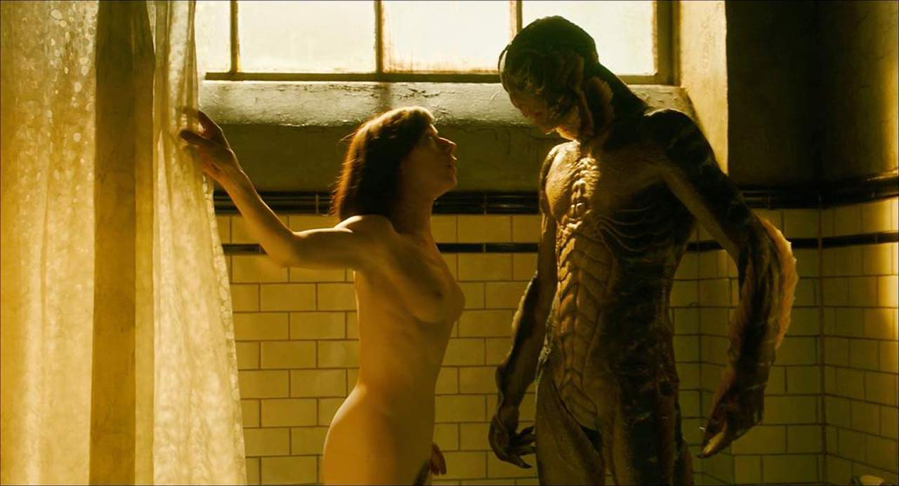 Sally hawkins nude