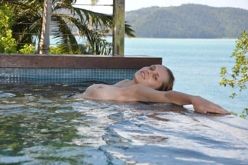 Teresa Palmer Nude Pics & Sex Tape – LEAKED ONLINE 12