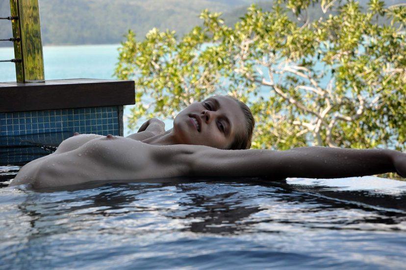 Teresa Palmer Nude Pics & Sex Tape – LEAKED ONLINE 13