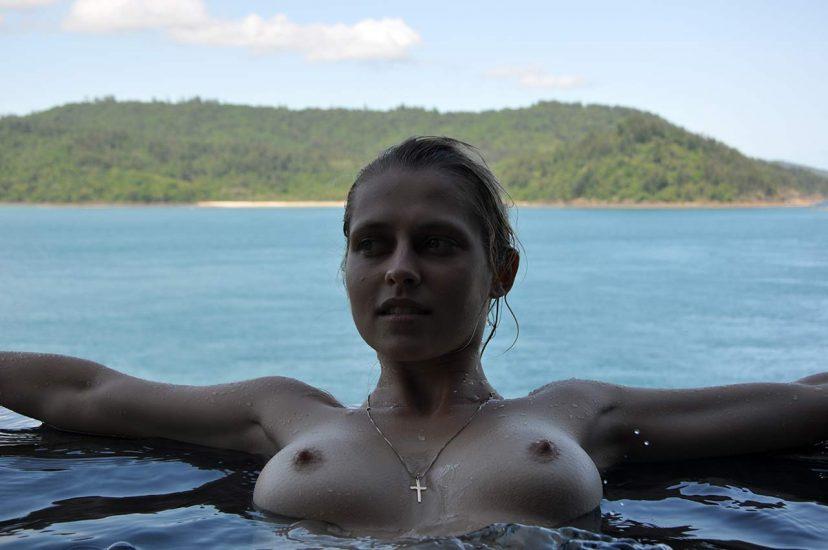 Teresa Palmer Nude Pics & Sex Tape – LEAKED ONLINE 14