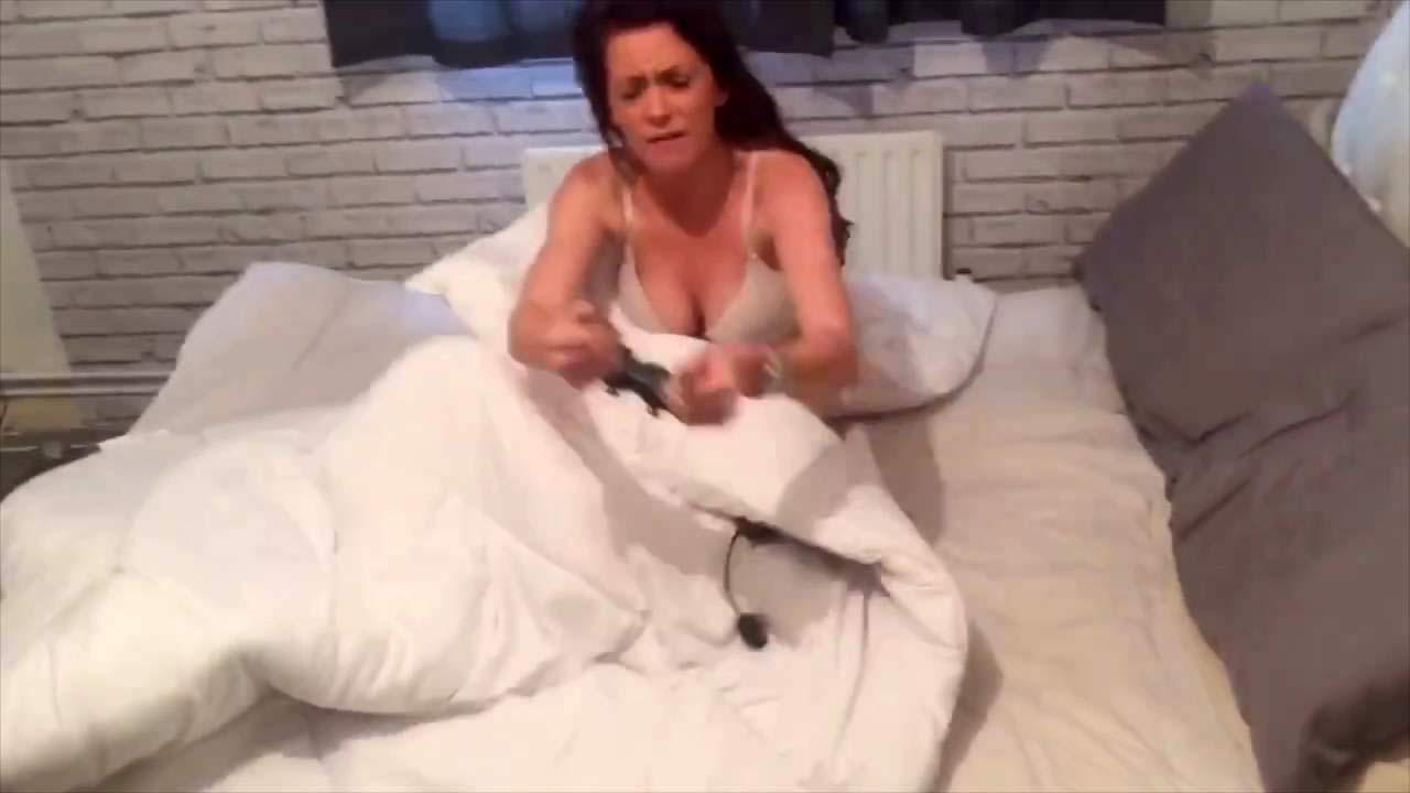 pussy Jennifer holmes davis
