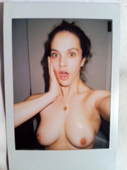 Jessica Brown Findlay Nude Leaked Photos and Porn 16