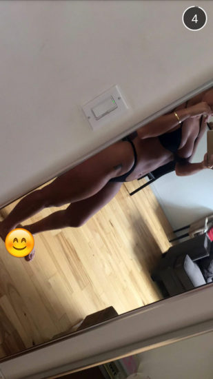 Niykee Heaton Nude Leaked Photos and Sex Tape 76