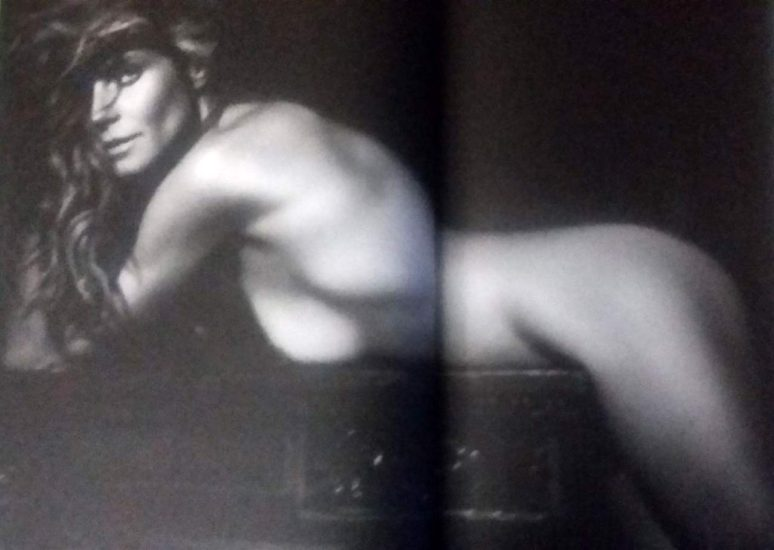 Heidi Klum Nude and Topless LEAKED Pictures 54
