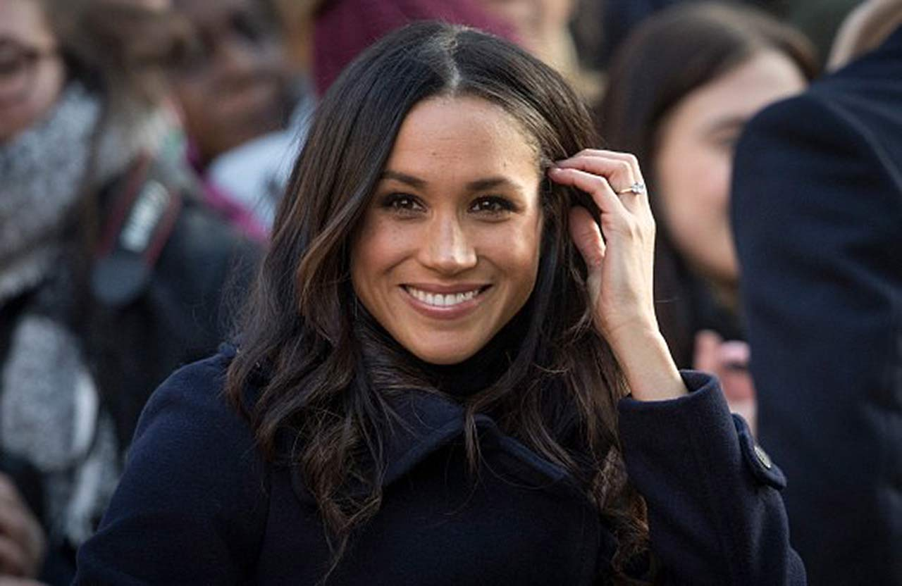 Watch Meghan Markle Nude Snapchat Photo Leaked video