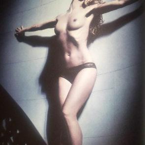 18-Heidi-Klum-Topless-Nude-Sexy