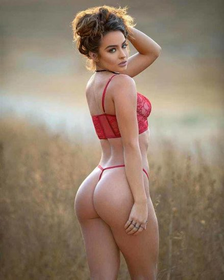 Sommer Ray Nude LEAKED Pics And Confirmed Sex Tape PORN Video 56