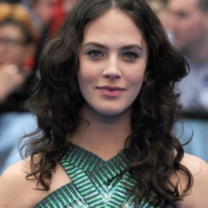 Jessica Brown Findlay Nude Leaked Photos and Porn 4