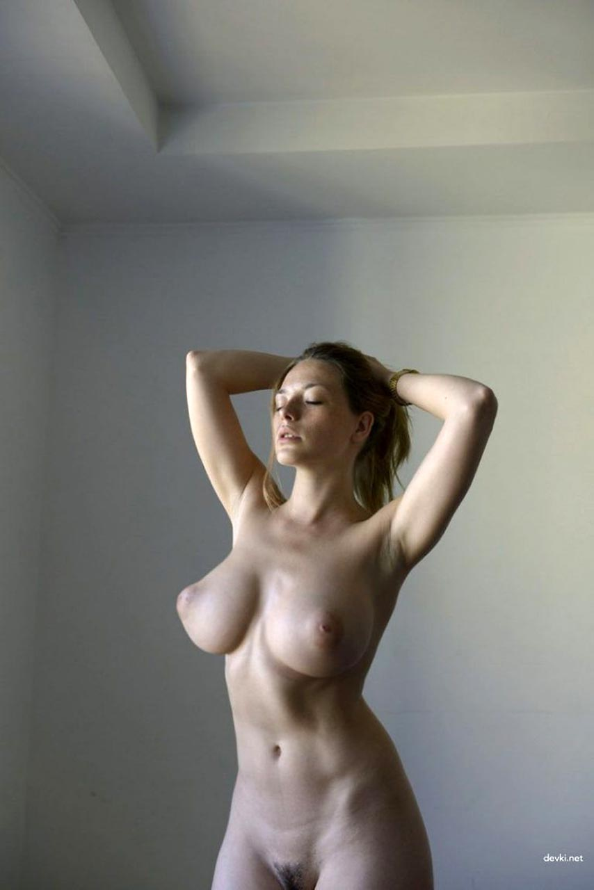 Small Boobs Naked