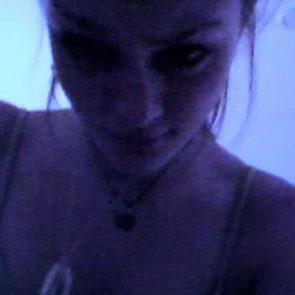 Leighton Meester Nude in SCANDALOUS Porn Video 7