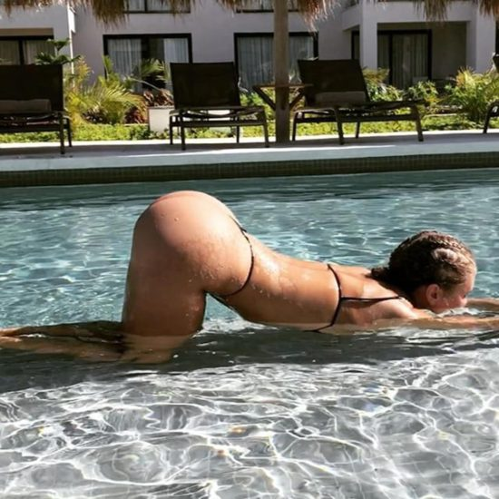 Niykee Heaton Nude Leaked Photos and Sex Tape 60