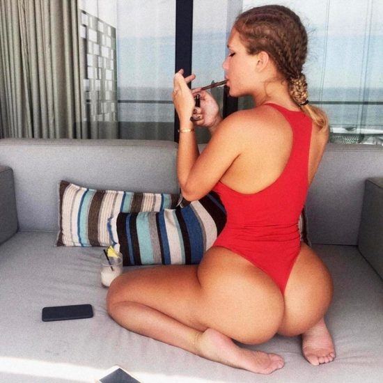 Niykee Heaton Nude Leaked Photos and Sex Tape 56