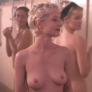 Anne Heche Nude Boobs In Girls In Prison Movie