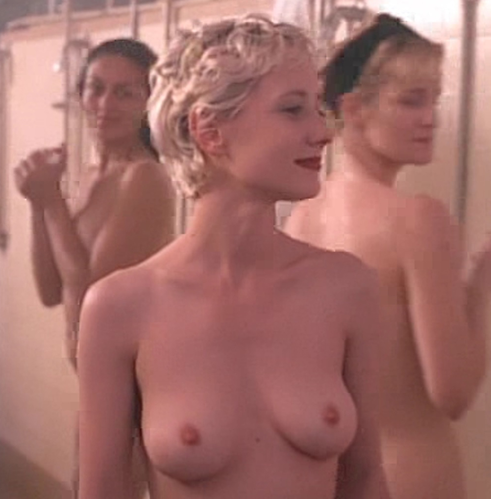 Anne Heche Nude Boobs In Girls In Prison Movie - Free Video-4926