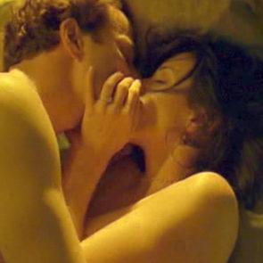 Louisa krause nude showering scene on scandalplanetcom - 3 part 2