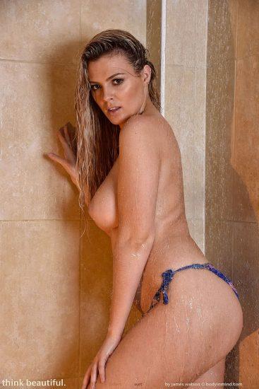 Danielle Sellers Nude LEAKED Pics & Topless Masturbation Porn 124