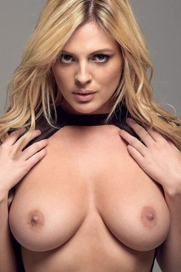 Danielle Sellers Nude LEAKED Pics & Topless Masturbation Porn 157