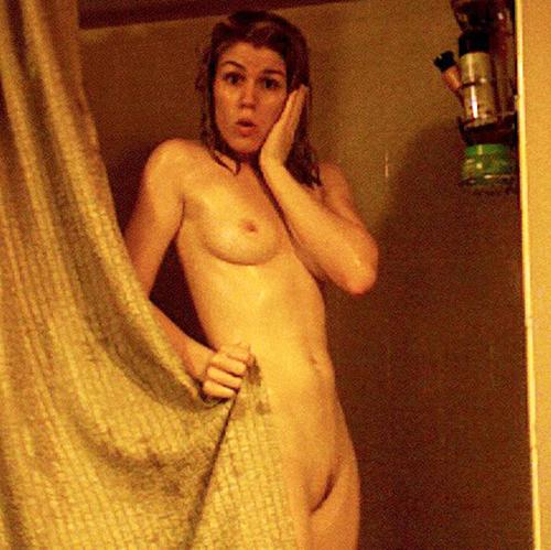 Have forgotten Emily bett rickards nude