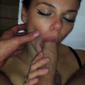 Leaked Nude Faye Brookes Sex Tape — Blowjob Is Her Thing !