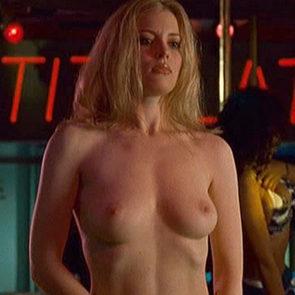 Gillian Jacobs Nude Boobs In Choke Series