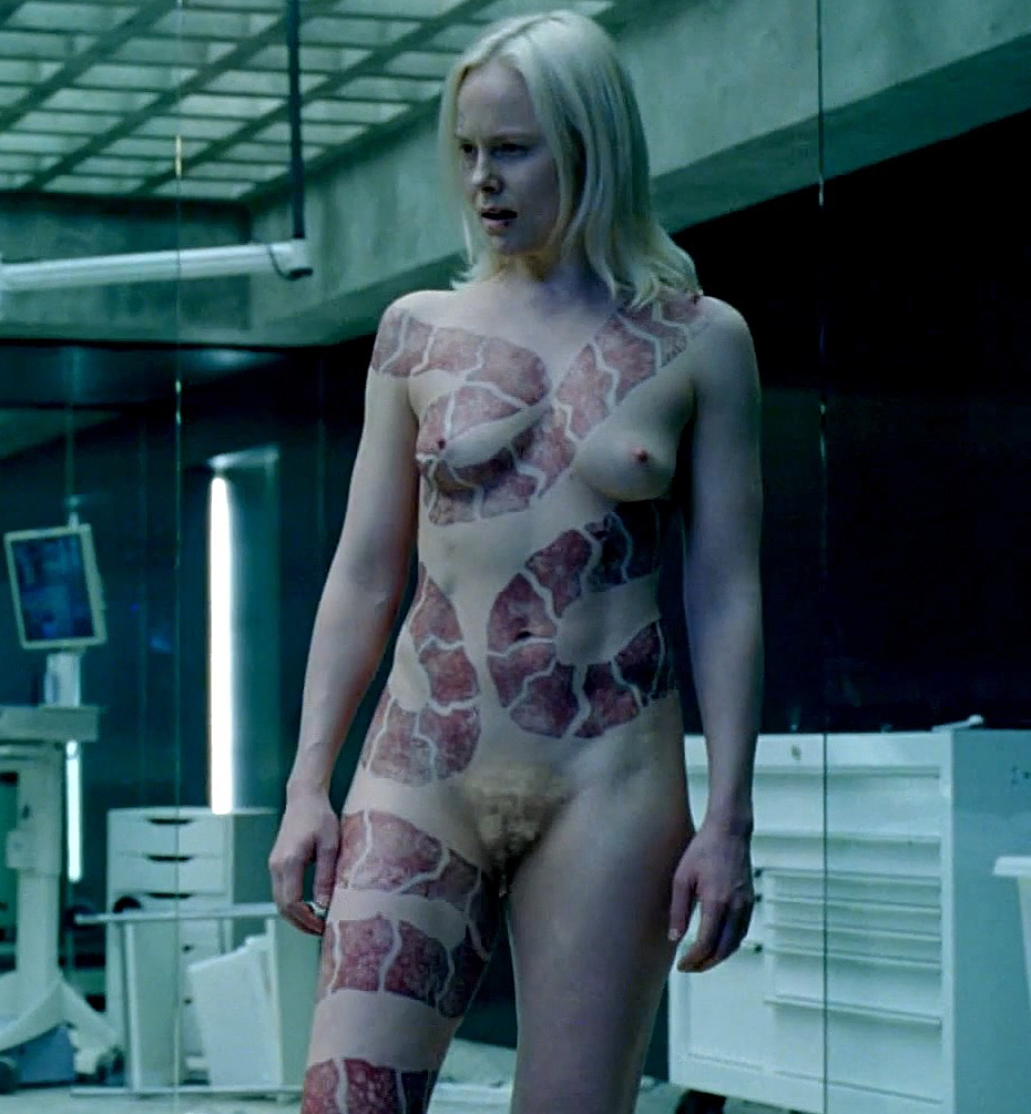 Ingrid Bolsø Berdal Naked ingrid bolso berdal nude scene in westworld series - free video