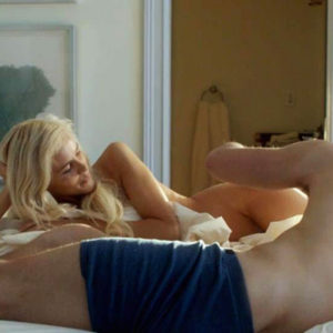 Isabel Lucas Nude Tits And Ass Scene From 'Careful What You Wish For'