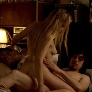 scene girls having sex