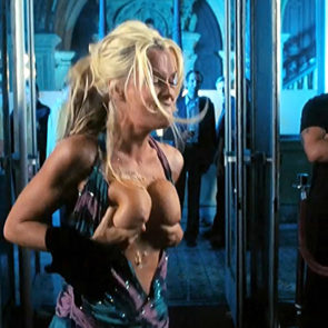 Jenny McCarthy Nude Boobs In Dirty Love Movie