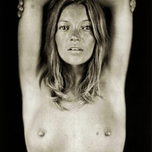 Kate Moss Nude Bush & Tits — Full Frontal Nudity Is Here !