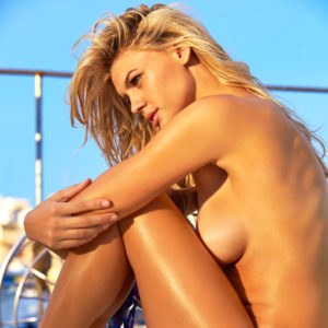 Kelly Rohrbach LEAKED Masturbation & Fingering Video