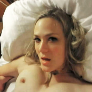Louisa Krause Nude Sex Scene From 'King Kelly'