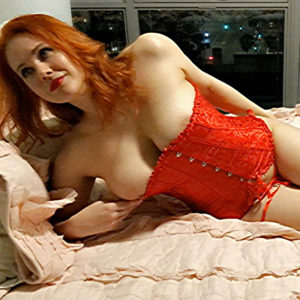 Maitland Ward Hot Valentine's Day Photos On Snapchat Story