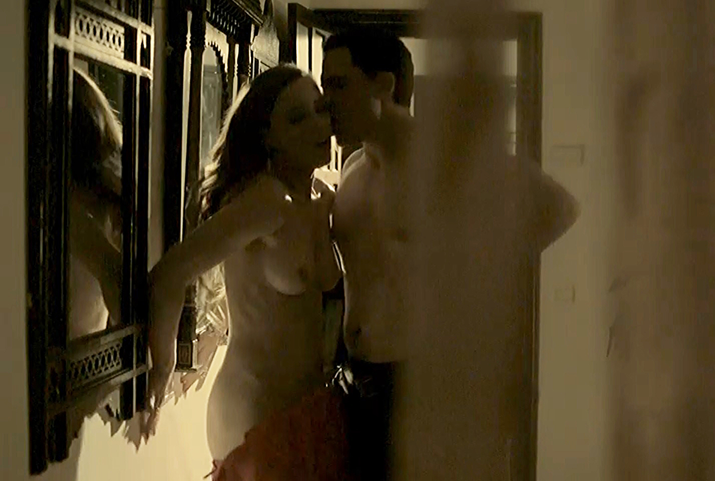 George naked melissa 41 Hot
