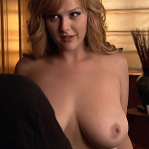 Sara Rue Nude Natural Boobs In For Christs Sake Movie