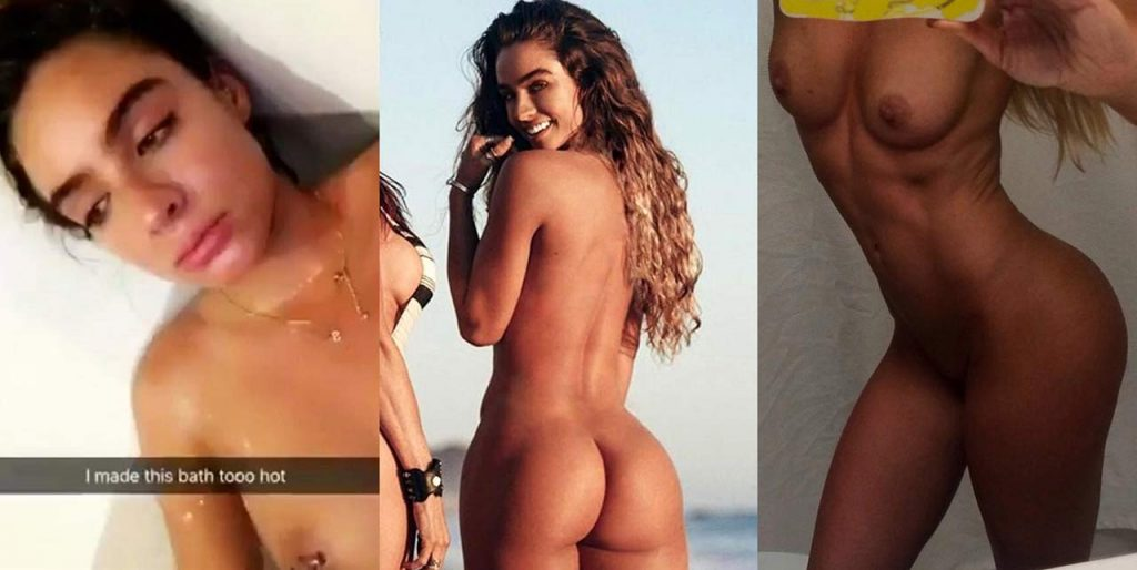 Sommer Ray Nude LEAKED Pics And Confirmed Sex Tape PORN Video 2