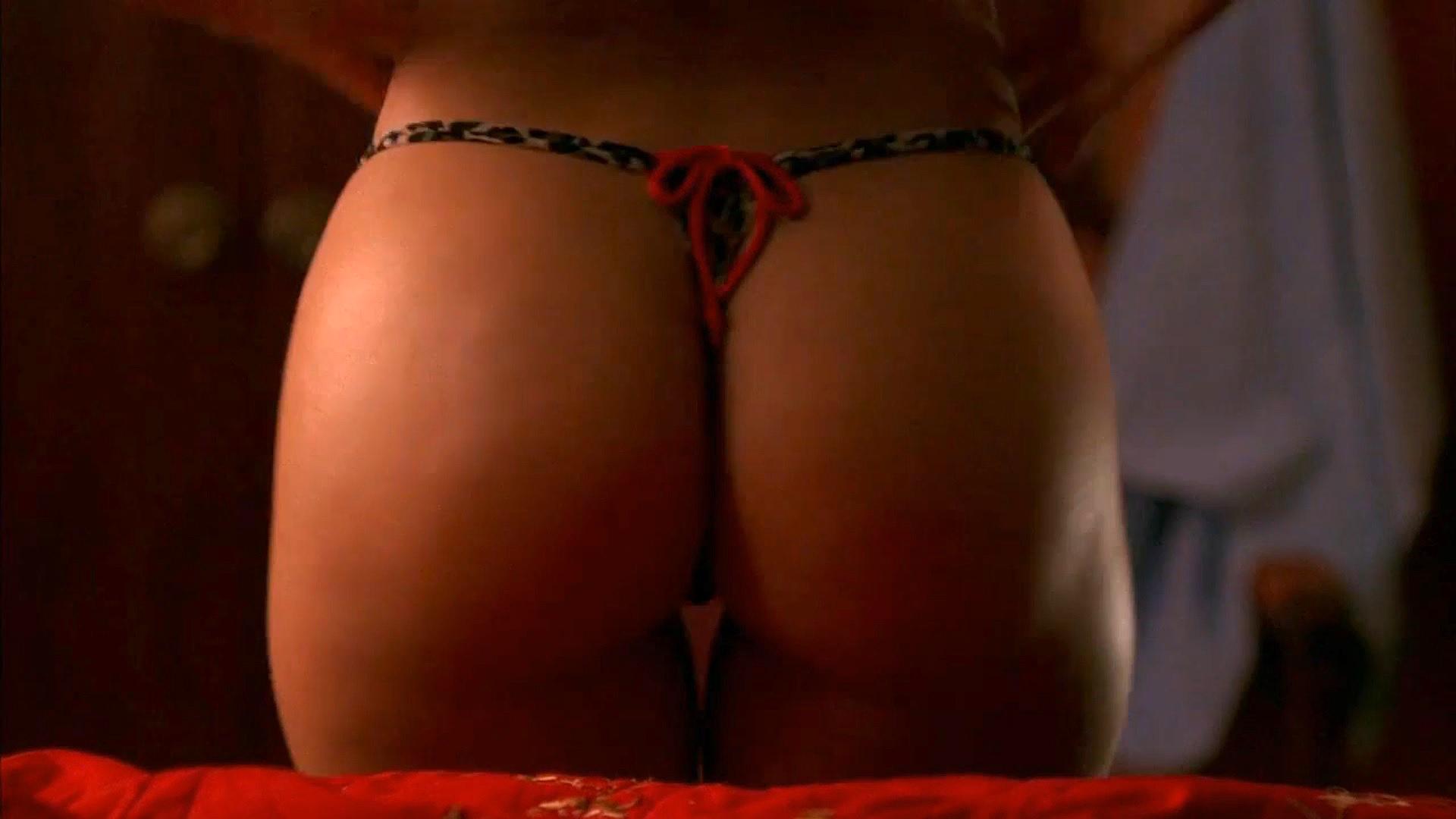 Ana De La Reguera Nude vida guerra and ana de la reguera nude butt in eastbound and