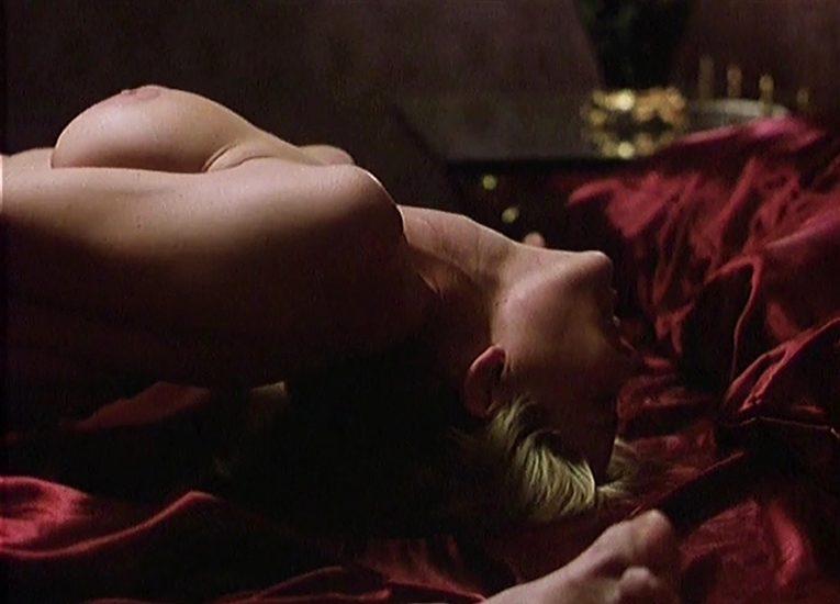 Jordan carver fully nude