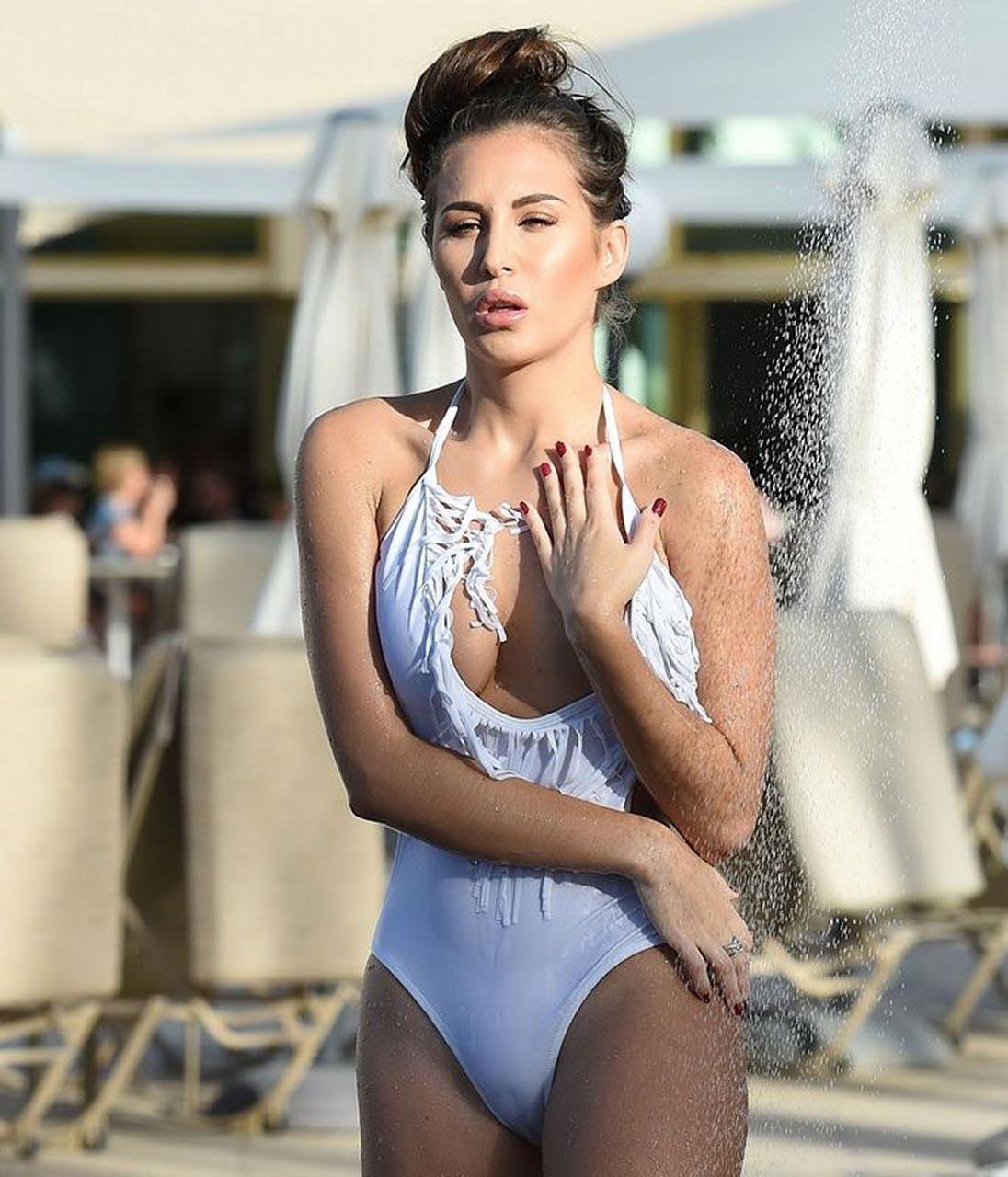 Cameltoe swimsuit Cameltoe Bikini
