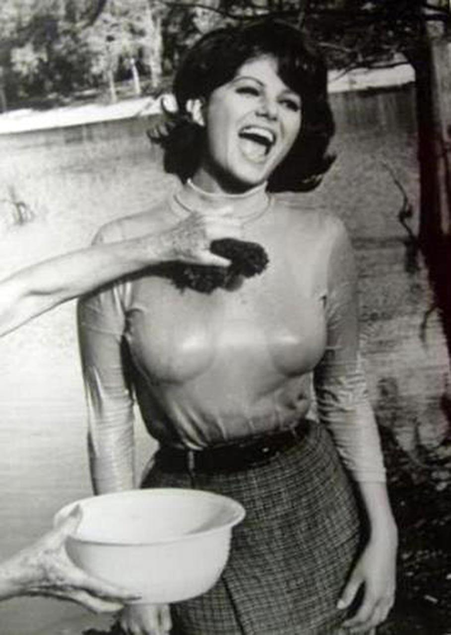 Sex Symbol Claudia Cardinale Nude Photos - Scandal Planet-4278