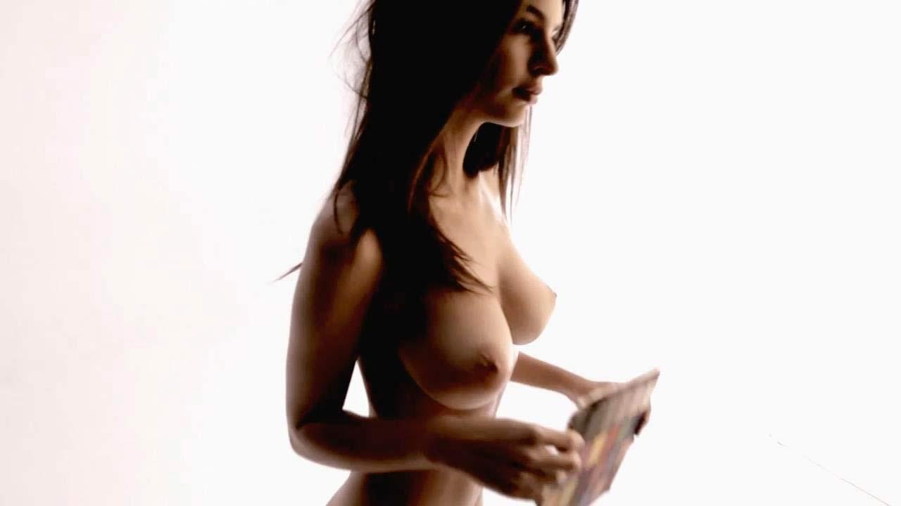 Idea Emily big boobs nude can